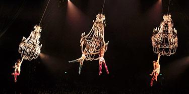 Buy Cirque du Soleil - Corteo tickets at ScoreBig.com