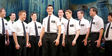 Buy The Book Of Mormon tickets at ScoreBig.com