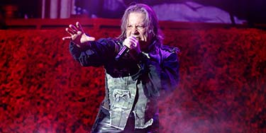Buy Iron Maiden tickets at ScoreBig.com