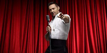 Buy Hugh Jackman tickets at ScoreBig.com