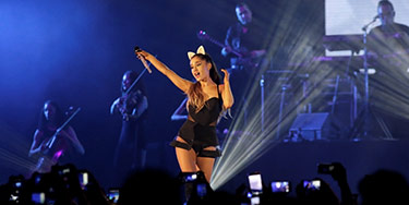 Buy Ariana Grande tickets at ScoreBig.com
