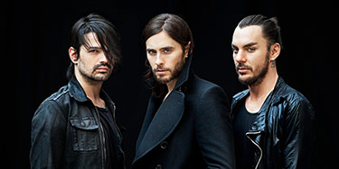 Buy Thirty Seconds To Mars tickets at ScoreBig.com