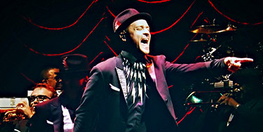 Buy Justin Timberlake tickets at ScoreBig.com