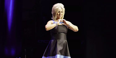 Buy Theresa Caputo tickets at ScoreBig.com
