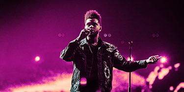 Buy The Weeknd tickets at ScoreBig.com