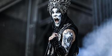 Buy Behemoth tickets at ScoreBig.com