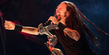Buy Korn tickets at ScoreBig.com