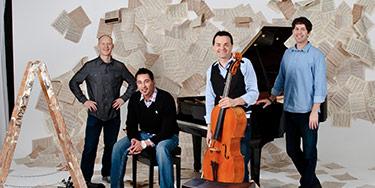 Buy The Piano Guys tickets at ScoreBig.com