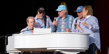 Buy The Beach Boys tickets at ScoreBig.com