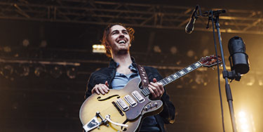 Buy Hozier tickets at ScoreBig.com