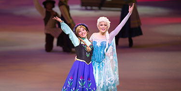 Buy Disney On Ice: Frozen tickets at ScoreBig.com