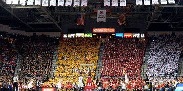 Buy Maryland Terrapins tickets at ScoreBig.com