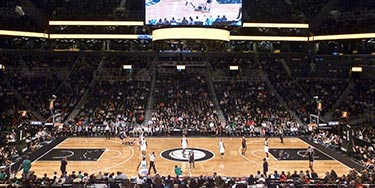 Buy Brooklyn Nets tickets at ScoreBig.com