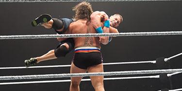 Buy WWE: Live tickets at ScoreBig.com
