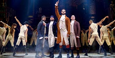 Buy Hamilton tickets at ScoreBig.com