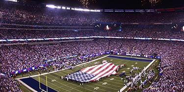Buy New York Giants tickets at ScoreBig.com