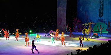 Buy Disney on Ice: Worlds of Enchantment tickets at ScoreBig.com