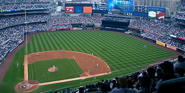 Buy New York Yankees tickets at ScoreBig.com