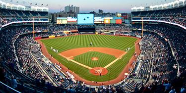 Buy New York Yankees tickets at ScoreBig.com