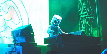 Buy Marshmello tickets at ScoreBig.com