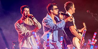Buy Jonas Brothers tickets at ScoreBig.com