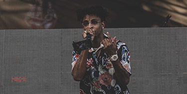 Buy 21 Savage tickets at ScoreBig.com