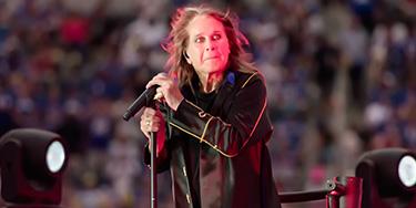 Buy Ozzy Osbourne tickets at ScoreBig.com
