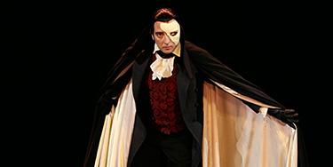 Buy Phantom of the Opera tickets at ScoreBig.com
