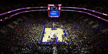 Buy Philadelphia 76ers tickets at ScoreBig.com
