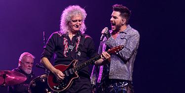 Buy Queen tickets at ScoreBig.com