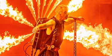 Buy Rammstein tickets at ScoreBig.com