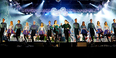 Buy Riverdance tickets at ScoreBig.com