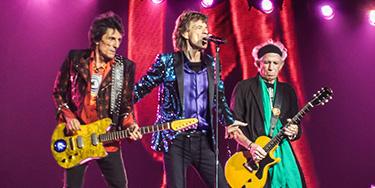 Buy The Rolling Stones tickets at ScoreBig.com
