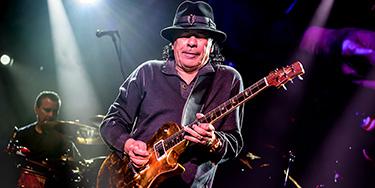 Buy Santana tickets at ScoreBig.com