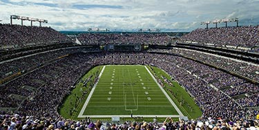 Buy Baltimore Ravens tickets at ScoreBig.com