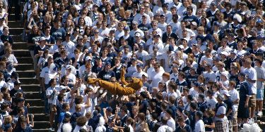 Buy Penn State Nittany Lions Football tickets at ScoreBig.com