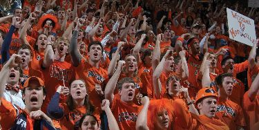 Buy Virginia Cavaliers Basketball tickets at ScoreBig.com