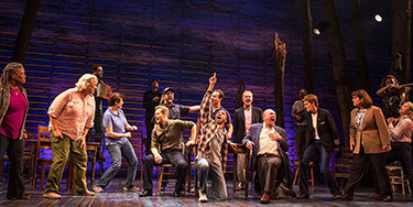 Buy Come From Away tickets at ScoreBig.com