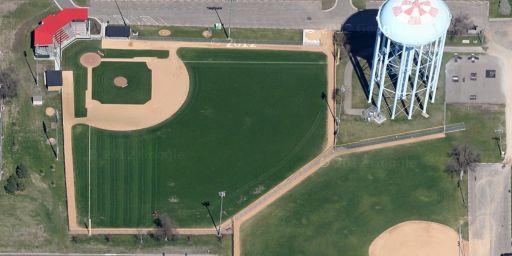 Haddox Field