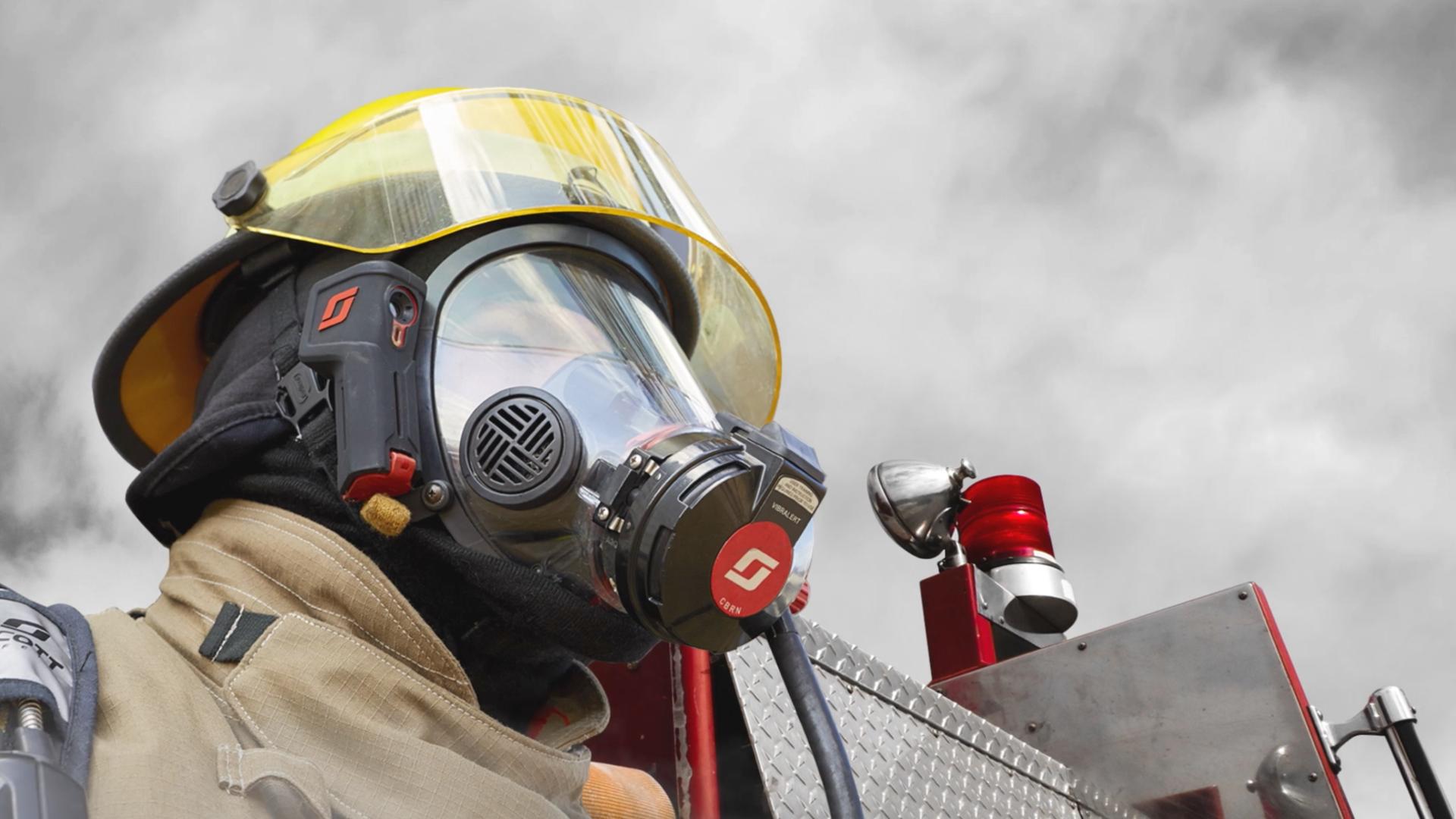 Image result for equipos de aire bomberos