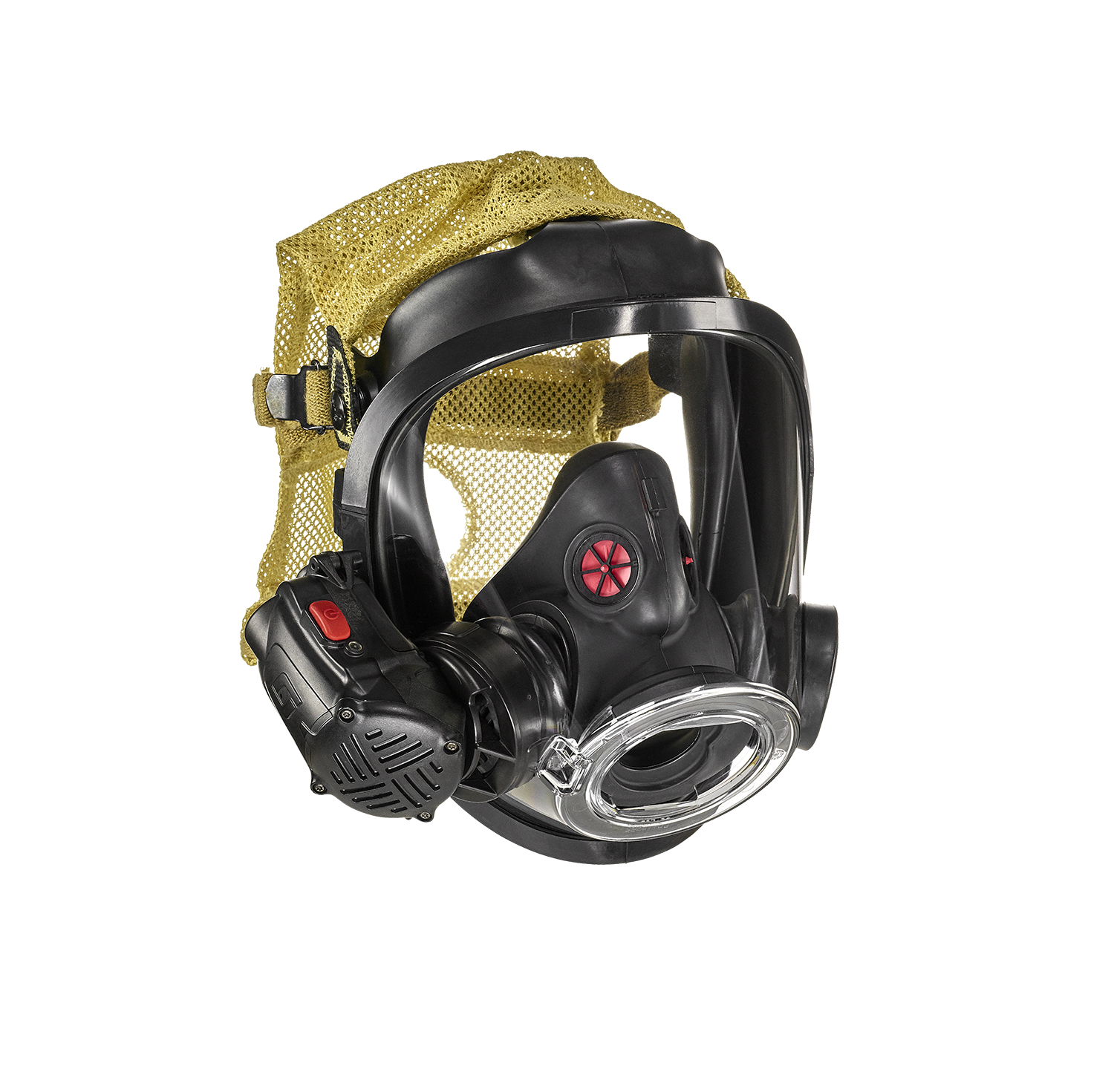 3m breather mask