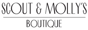 Scout & Molly's Quarry Village Logo