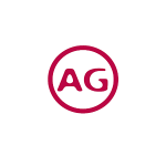 AG Adriano Goldschmied Jean Company Brand Logo