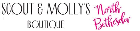 Scout and Molly's North Bethesda Logo