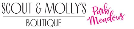 Scout and Molly's Park Meadows Logo