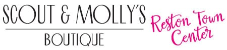 Scout and Molly's Reston Town Center Logo