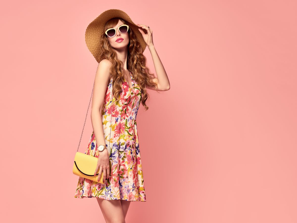 2. Printed Clothes