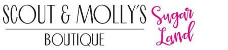 Scout and Molly's Sugar Land Logo
