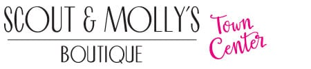 Scout and Molly's Town Center Logo