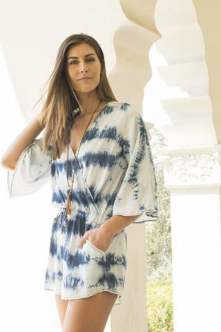 Go Boho in Relaxed Styles and Fun Prints